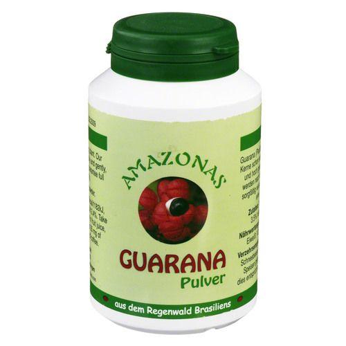 guarana pulver 100 g guarana phytotherapie homoempatia versandapotheke. Black Bedroom Furniture Sets. Home Design Ideas