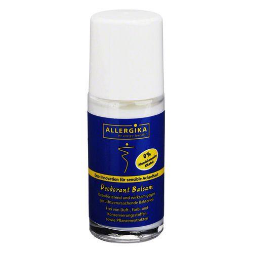 ALLERGIKA Deodorant Balsam