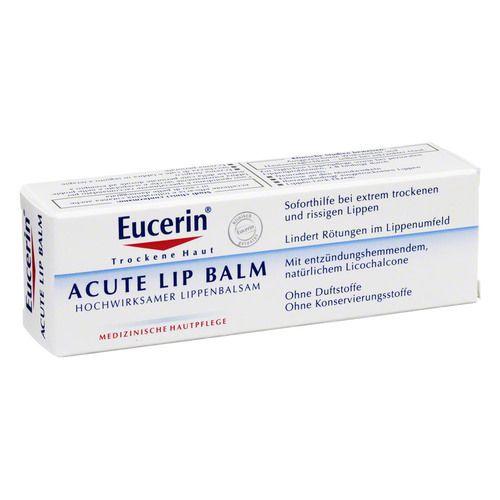EUCERIN TH Acute Lip Balm