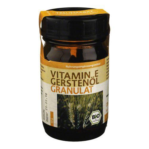 vitamin e gersten l dr pandalis granulat g nstig kaufen. Black Bedroom Furniture Sets. Home Design Ideas