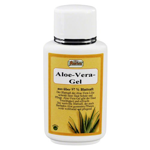 aloe vera gel aurica 200 ml. Black Bedroom Furniture Sets. Home Design Ideas