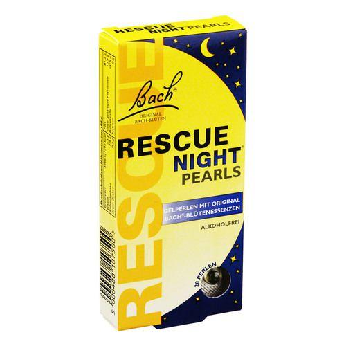 BACH ORIGINAL Rescue night pearls
