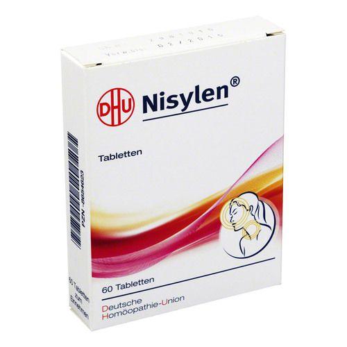 NISYLEN Tabletten