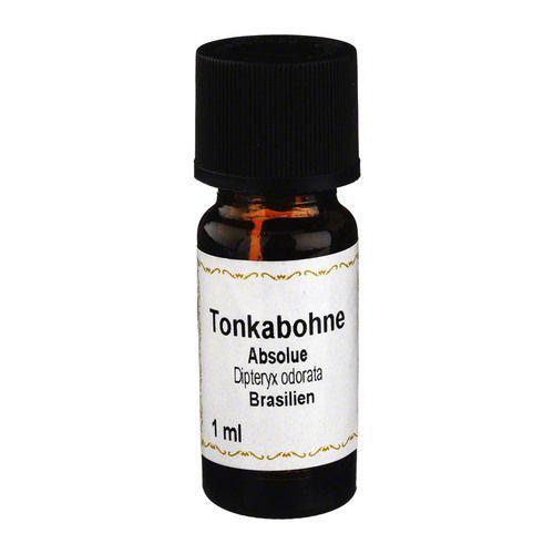 TONKABOHNE 100% ätherisches Öl 1 ml
